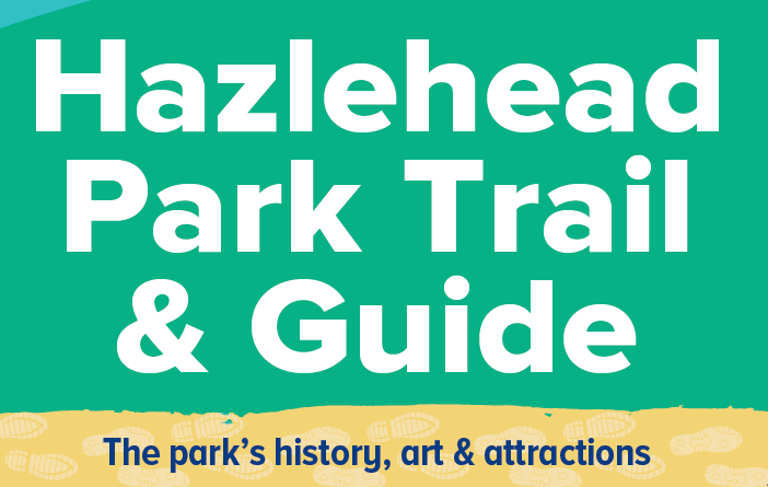 Hazlehead Park – Trail and Guide