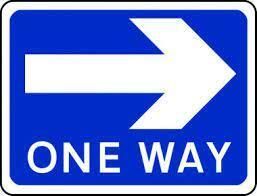 One Way System On Hazlehead Avenue